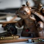 Steampunk Toys 4