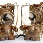 Steampunk Toys 6