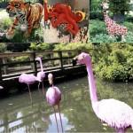 lego zoo animals