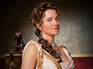 lucy lawless comic con