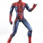 spiderman action figure new