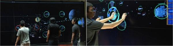 Star Wars Fleet Commander Screens