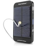 ReVive solar phone charger