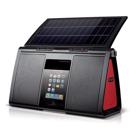 Soulra XL Sound System for iPod and iPhone