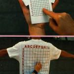 Back Scratch t-shirt 2