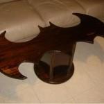 Classic Batman Coffee Table