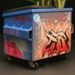 Desktop Dumpsters 5