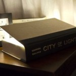 Grathio Labs Book Lamp