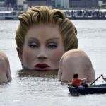 Hamburg Water Woman 2