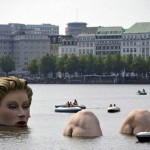 Hamburg Water Woman 3