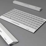 Keystick Keyboard