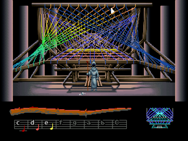 Loom screenshot