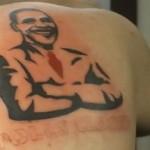 Obama tattoo (1)