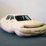 Pig Auto Art