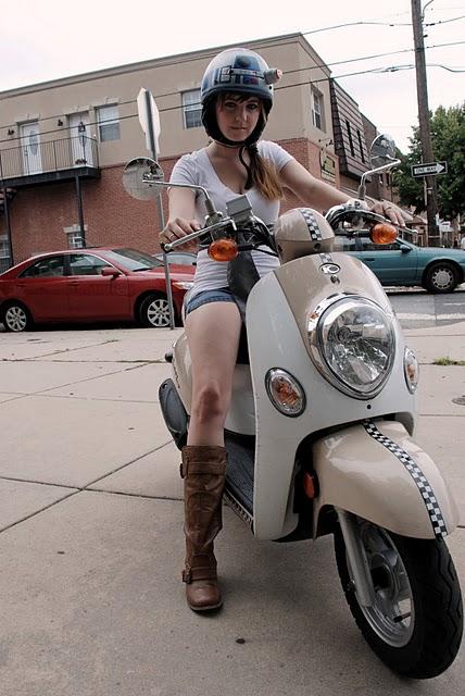 R2-D2 Bicycle Helmet