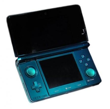 Rumored Nintendo 3DS Analog