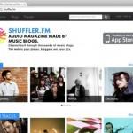 Shuffler fm 1