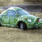 Tortoise Auto Art