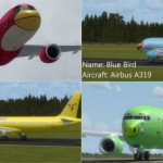 angry birds planes