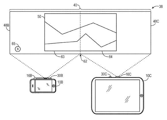 apple patents new ios technology