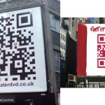 QR Billboards