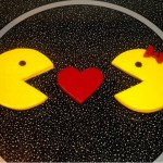 pacman love