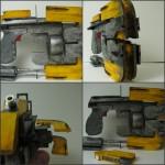 plasma cutter papercraft