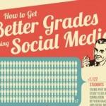 social media school grades infographic thumb
