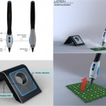 soldering-pen