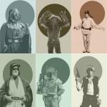 star wars gangster fan art
