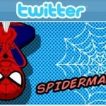 twitter spiderman