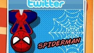 twitter spiderman thumb