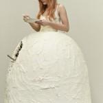 Eat the Bride Wedding Cake