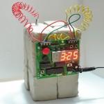 Explosive C4 Alarm Clock