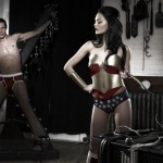 Ian-pool-wonder-woman