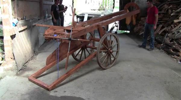 Joerg Sprave Slingshot Artillery