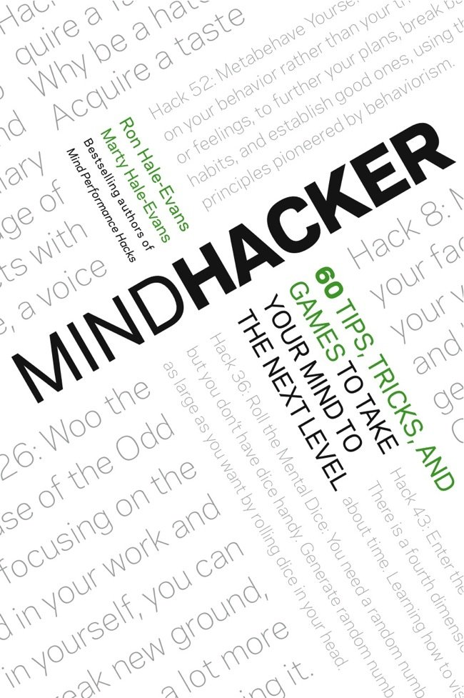 Mindhacker cover