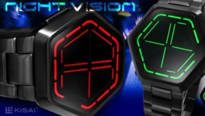 Night Vision LED Watch 1