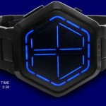 Night Vision LED Watch 2