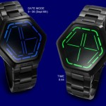 Night Vision LED Watch 3