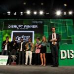 Shaker Disrupt Winner
