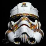 Sneaker Stormtrooper Helmet 1