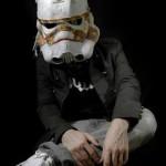 Sneaker Stormtrooper Helmet 3