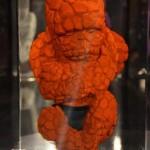 The Thing fetus