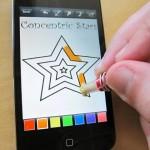 capacitative stylus for iPad 1