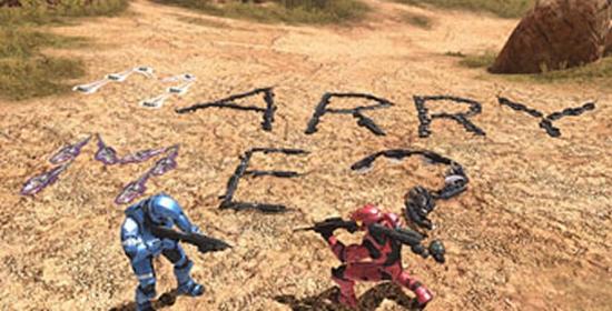 Halo 3 Proposal