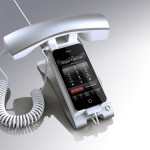 iClooly-Office-iPhone-Handheld-Dock-1