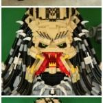 predator lego mod