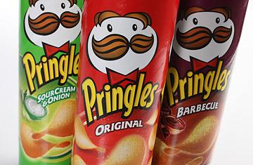 Pringles Cantenna