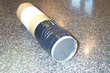 Pringles Pinhole Camera